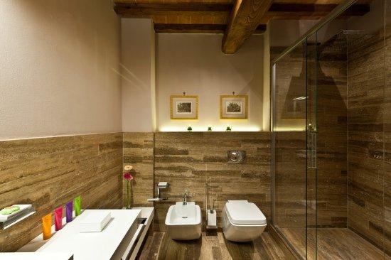 Classica room photo de villa armena buonconvento - Sauna bagno turco differenza ...