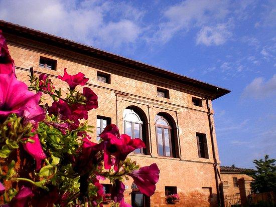 Buonconvento, Italië: Exterior