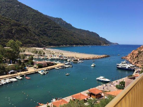 Hotel Le Mediterranee, hôtels à Ota