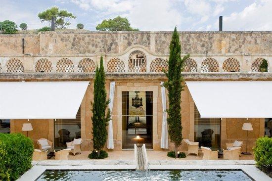 cap rocat updated 2017 prices hotel reviews spain. Black Bedroom Furniture Sets. Home Design Ideas