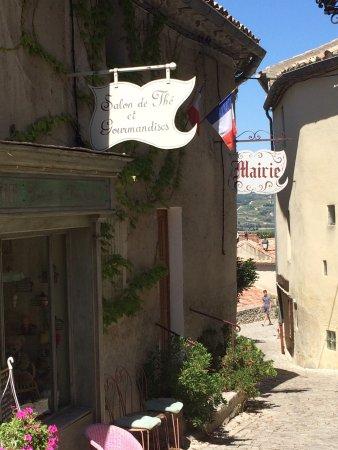 Seguret, Frankreich: photo1.jpg