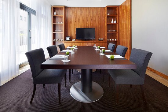 Leinfelden-Echterdingen, Deutschland: Bernstein Meeting Room
