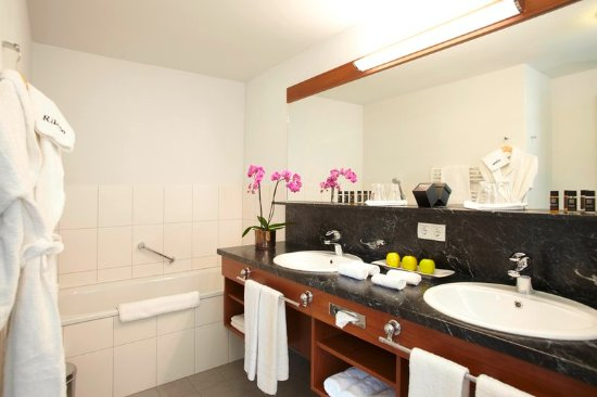 Waidring, Österreich: Bathroom