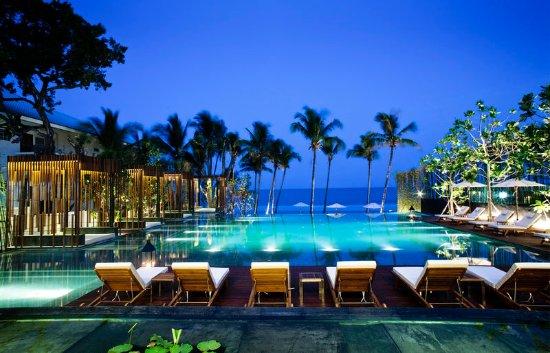 โรงแรมเคป นิทรา: Cape Nidhra Hotel