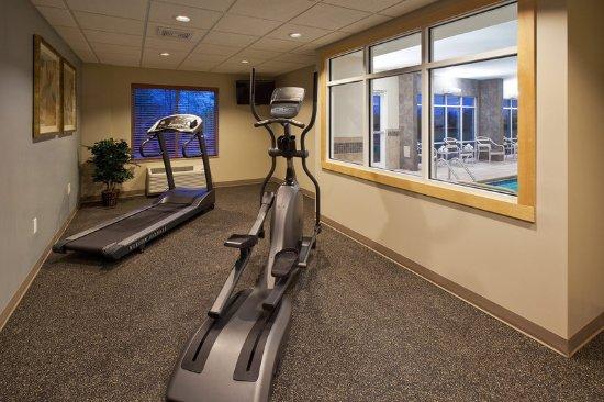 Fairfield Americ Inn Fitness