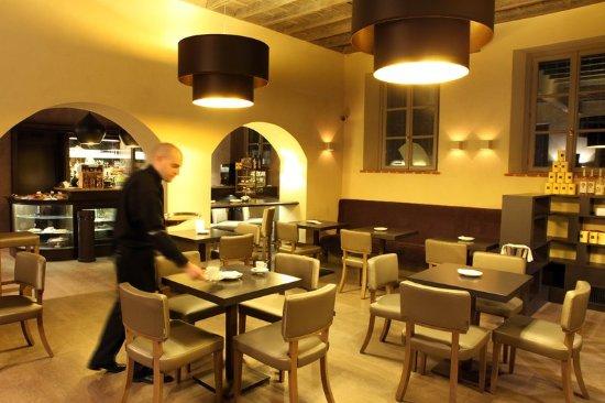Fossano, Italia: Il Loggiato Bar