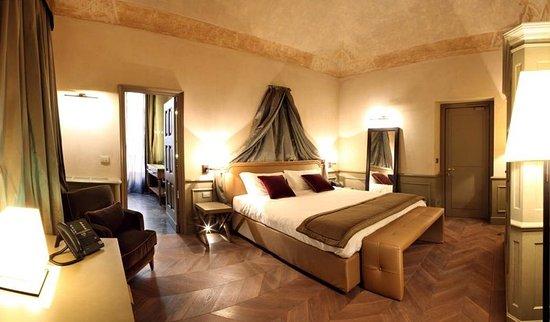 Fossano, Italia: Junior Suite