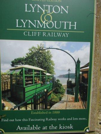Foto de Lynmouth