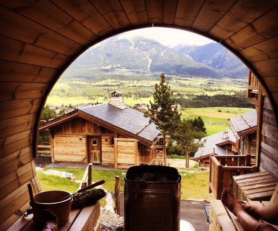 Chalet Aguila: chalet_aguila_pyrenees_sauna_panoramique