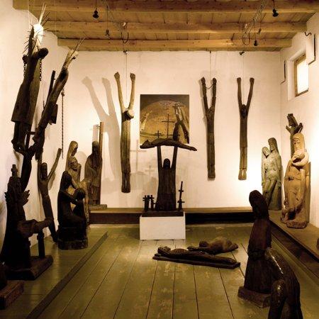 Gallery of Antoni Rzasa