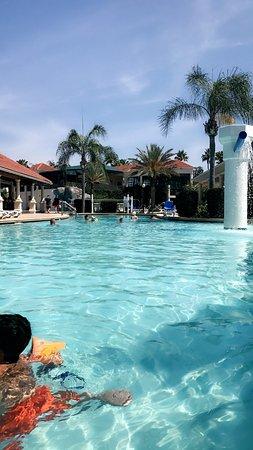 Star Island Resort and Club: Kiddie Pool