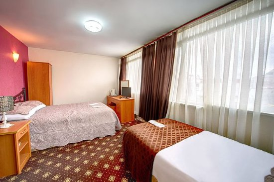 Akdeniz Hotel Foto