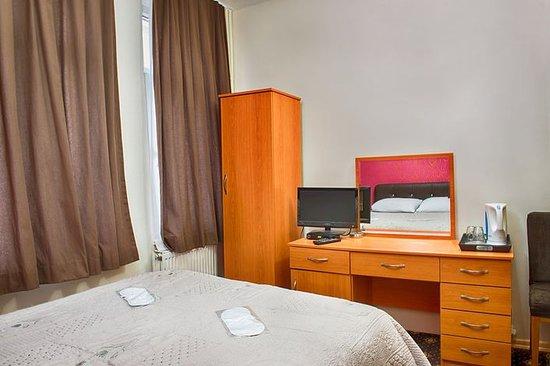 Foto Istanbul Hotel Akdeniz