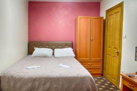 Akdeniz Hotel-bild