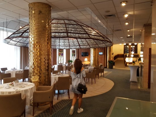 Radisson Blu Beke Hotel, Budapest: 20170818_100432_large.jpg