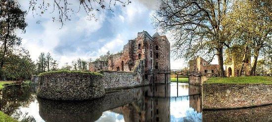 Ruins of Castle Brederode