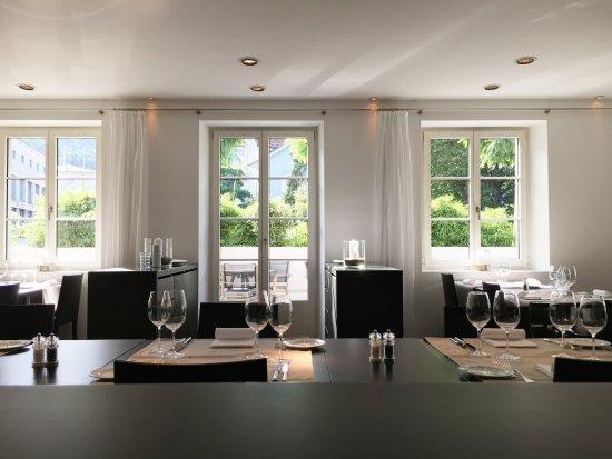 Adliswil, Schweiz: Restaurant zur Terrasse :-)