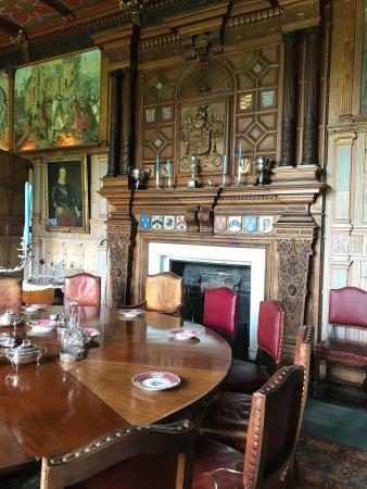 Hartland Abbey & Gardens: photo9.jpg