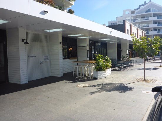 Gerrale Street Kitchen Cronulla
