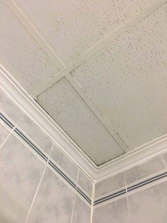 Hotel Urbis Centre: Detalle del baño
