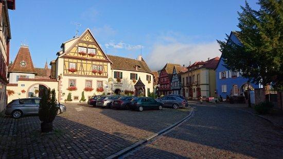 Kientzheim, Frankrike: DSC_0616_large.jpg