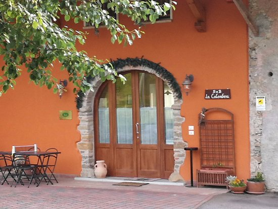 Trichiana, Italia: B5B La Colombera