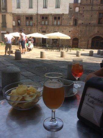 Ristorante bar prosit in torino con cucina italiana for Quattro ristoranti torino