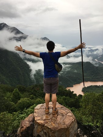 Nong Khiaw, Laos: photo2.jpg