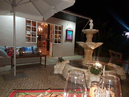 Aquarelle Restaurant: 20170816_212454_large.jpg