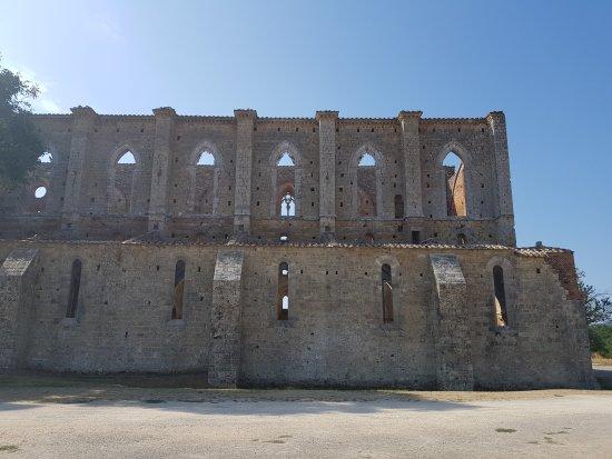 Chiusdino, Italia: 20170819_095235_large.jpg