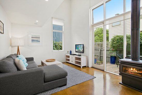 Terrace Lofts Apartments Ocean Grove 96 1 0 6 Prices Lodge Reviews Australia Tripadvisor