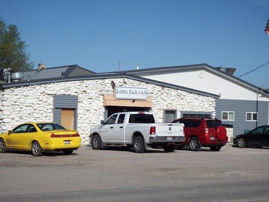 Little Rock Cafe, McCammon