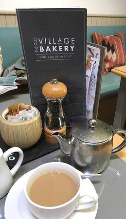 Bilde fra The Old Village Bakery