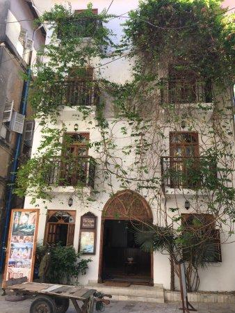 The Seyyida Hotel & Spa: photo0.jpg