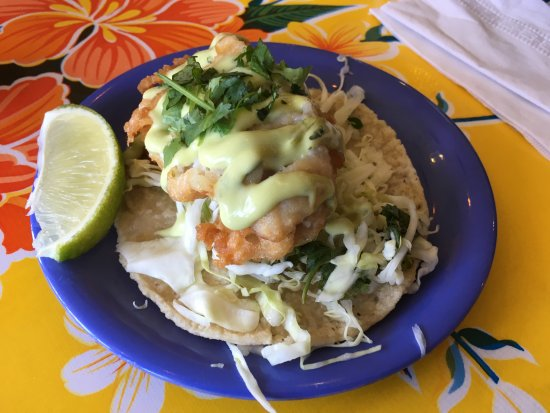 Mijita: Tacos