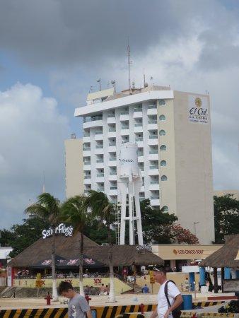 El Cid La Ceiba Beach Hotel Photo