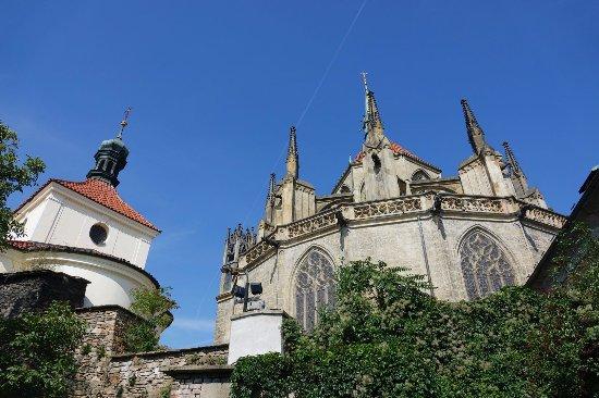 Chrám sv. Bartoloměje