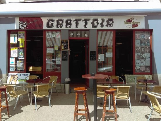 Bar le Grattoir
