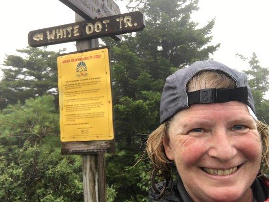 Jaffrey, NH: Mt Monadnock Summit