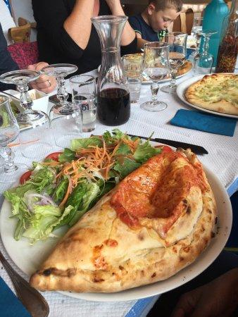 Restaurant le chalet suisse dans autrans avec cuisine - Restaurant cuisine moleculaire suisse ...