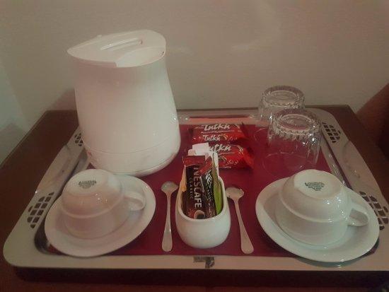 Sweet Hotel: Formule Nuit de Noces