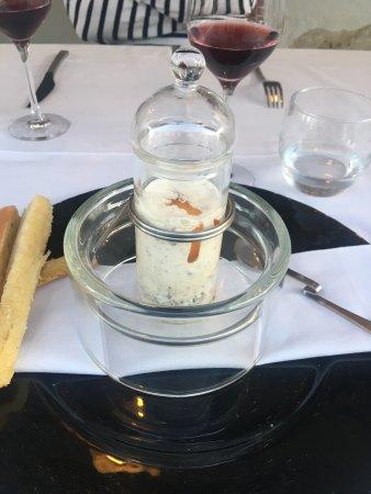 Tripadvisor Restaurant O De Mer Ile De Re