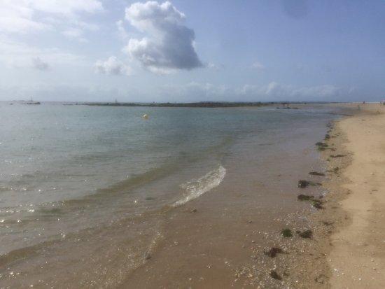 Photo de la passe sud larmor plage tripadvisor - Chambre d hote larmor plage 56 ...