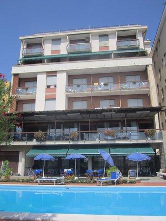 Albergo Hotel Admiral Photo