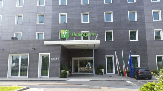 Cinisello Balsamo, อิตาลี: Holiday Inn Milan Nord-Zara