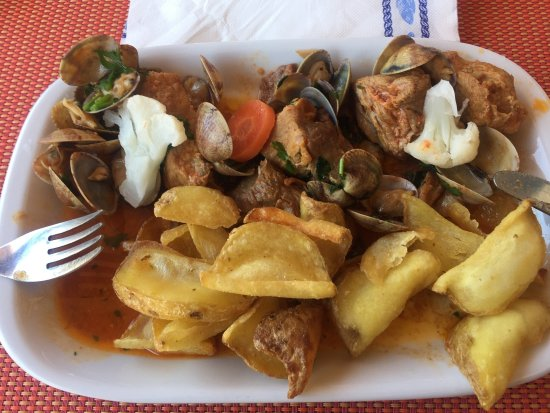Restaurante Castelejo : photo0.jpg