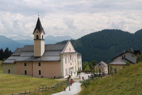Mieders, Austria: Maria Waldrast