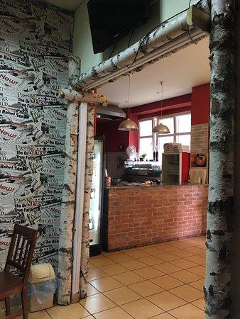 Najgorszy Lokal W Kluczborku Recenzja Naj Pizza Kluczbork