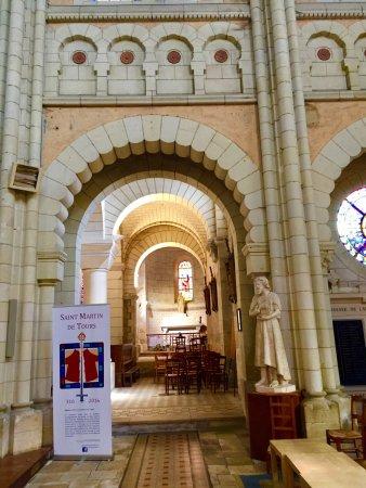 Langeais, ฝรั่งเศส: photo1.jpg