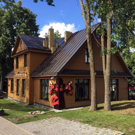 Trakai Regional Traditional Craft Center
